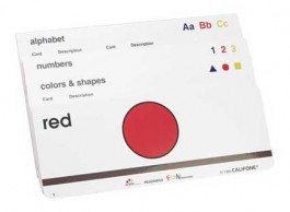 Readiness Card Set for Card Master Reader