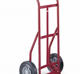 Continuous Handle Hand Truck
