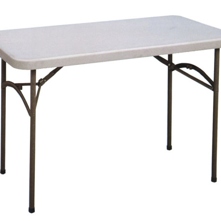 CP Series Blow-Molded Folding Table