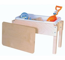 Petite Tot Sand & Water/Sensory Table