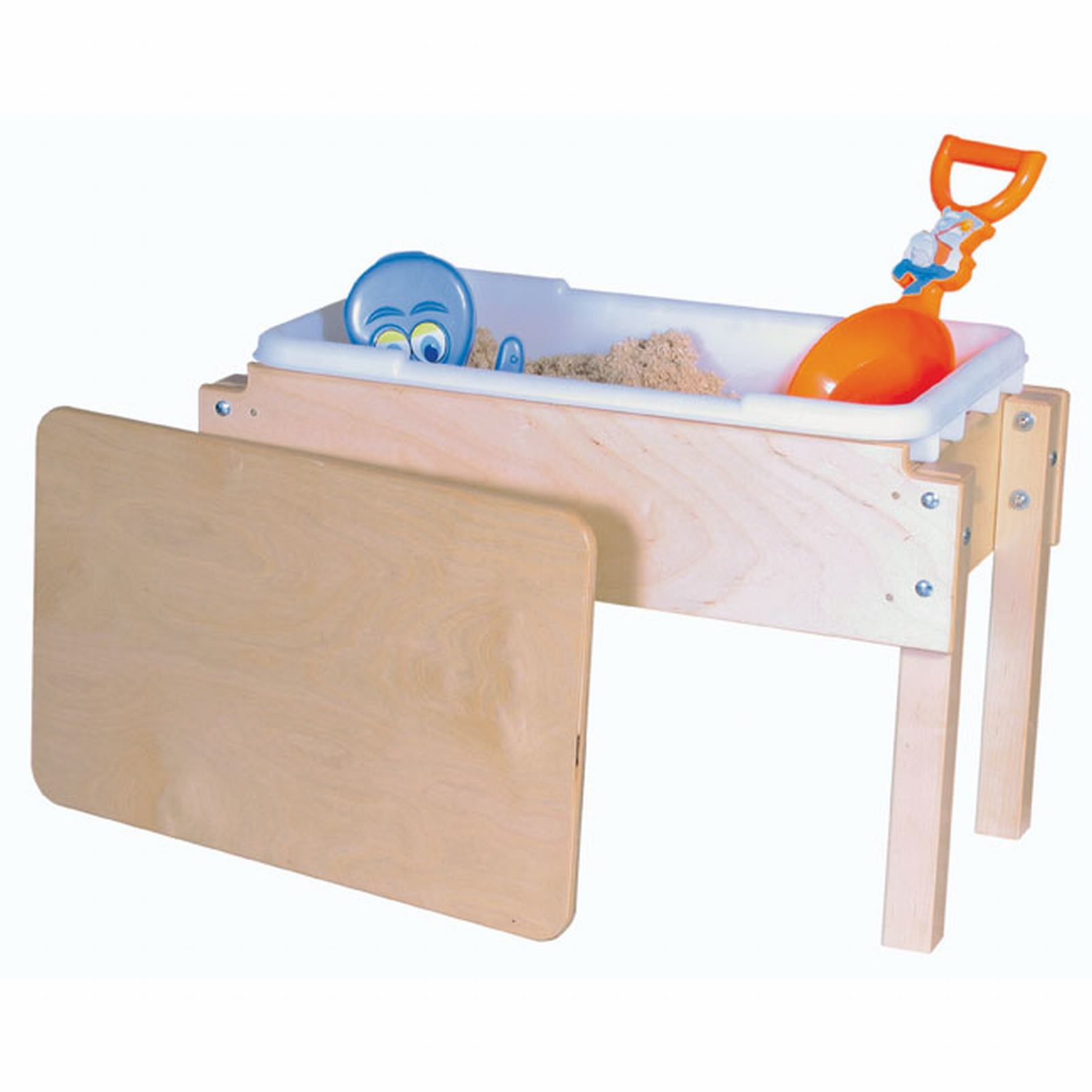 Pee Tot Sand Water Sensory Table