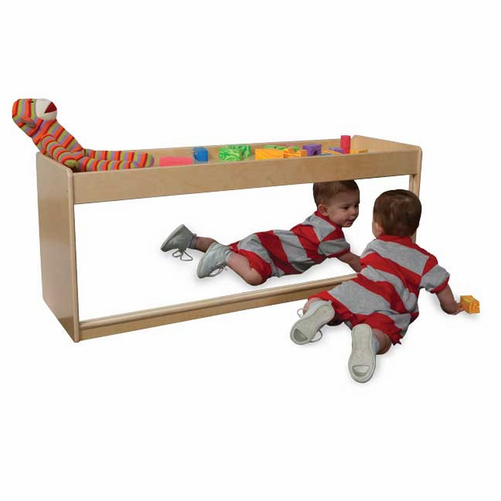 Infant Pull-Up Storage