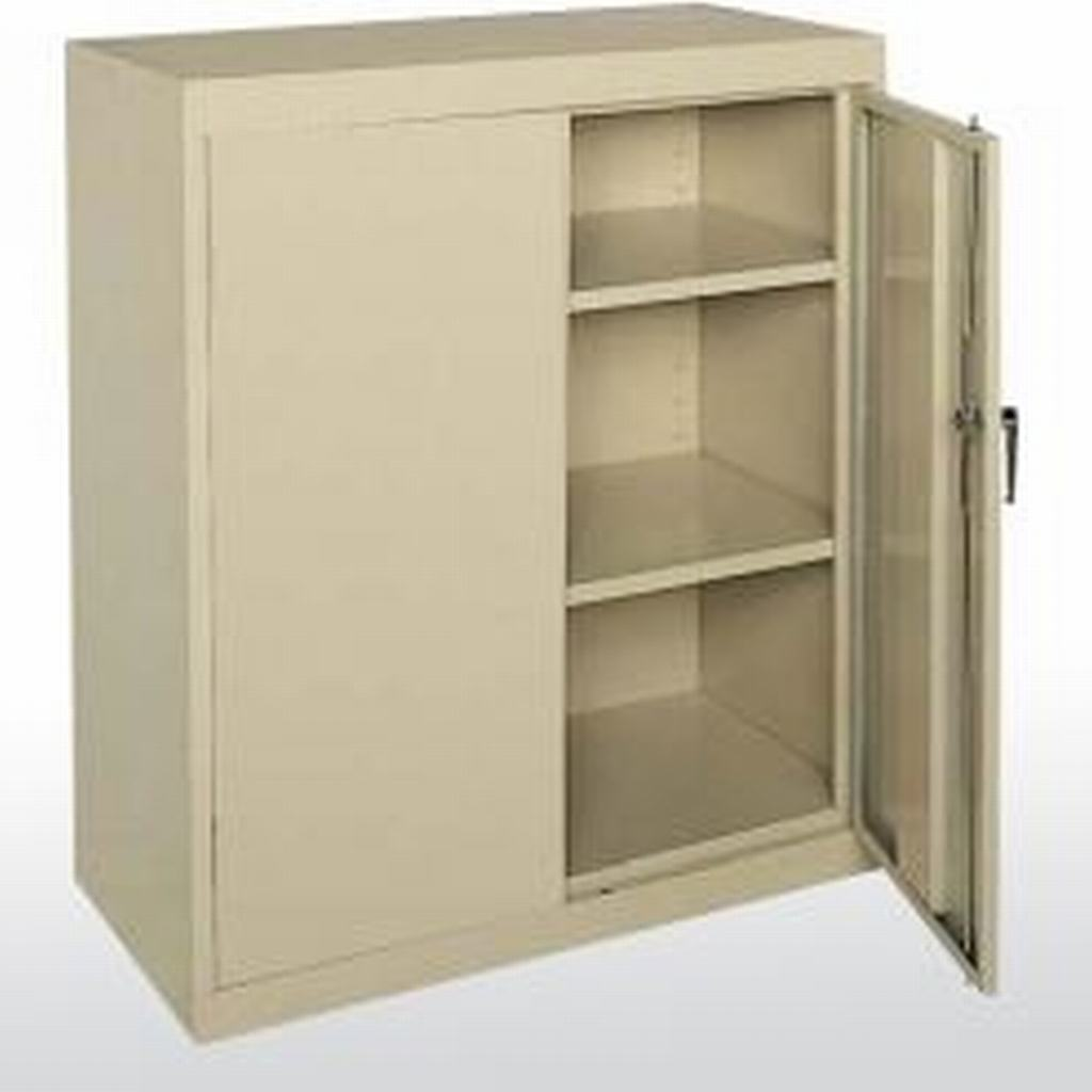 Classic Series Counter Height Cabinet