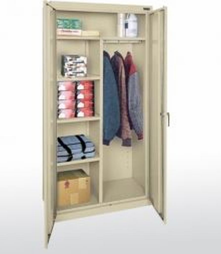 Classic Series Combination Cabinet