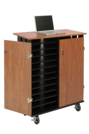 Laptop Charging/Storage Cart