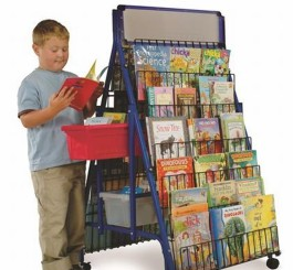 Reading Resource Station