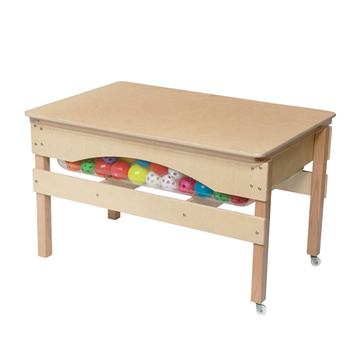 Absolute Best Sand & Water Sensory Center with Lid
