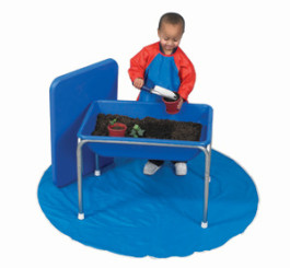Sensory Table w/Lid-Small
