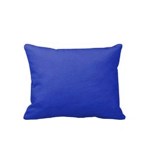 27″ Red Pillow 3