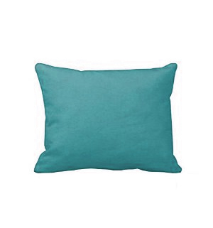 27″ Red Pillow 4