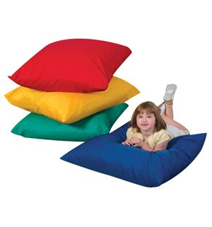 Pillow Package - Set of 4