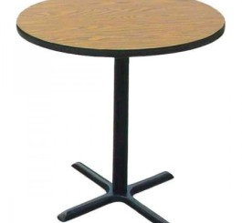 TB Series Circle Lunchroom And Office Tables