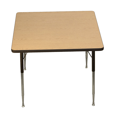 36X36 Square - F500 Series Activity Tables