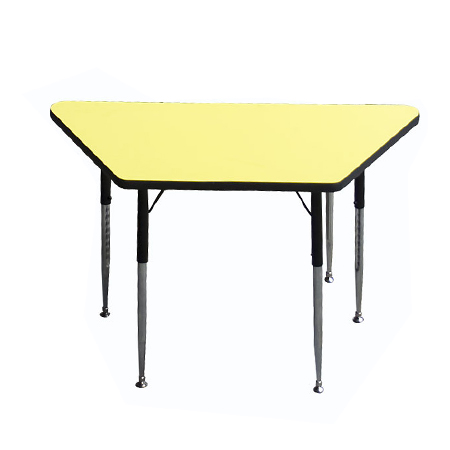24X24X48 Trapezoid - F500 Series Activity Tables