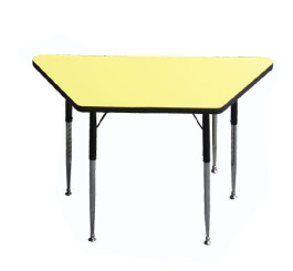 30X30X60 Trapezoid - F500 Series Activity Tables