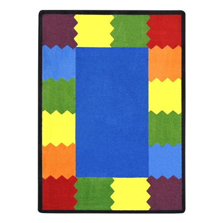 Block Party Rug