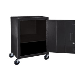 34? Steel Mobile Cabinet