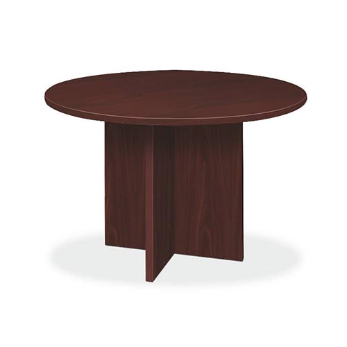 BL Laminate Conference Table - Round