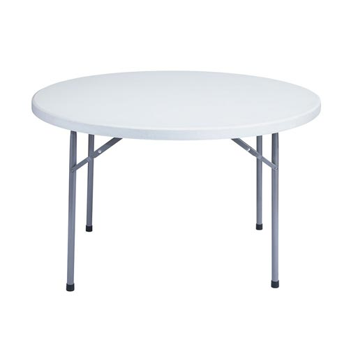Folding Table - Round