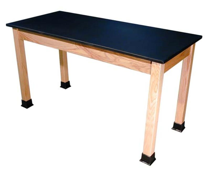Classic Series Table 21x72 Trespa Phenolic Resin
