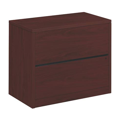 10500 Series Lateral File - 2 Drawers