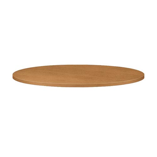 Preside Laminate Table Top - Round