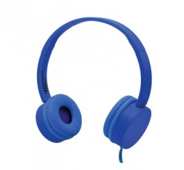 Blue KidzPhonz Headphone
