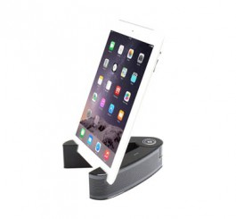 Bluetooth Speaker, Rechargeable Battery for Tablet or Smart Phone