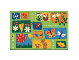 Animals & Nature Rugs