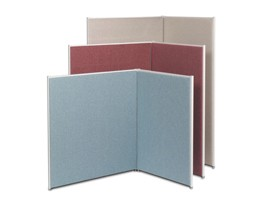 Cubicle & Panel Systems