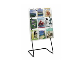 Library Display Stands