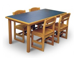 Library Tables
