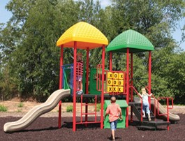 Complete Playground Sets