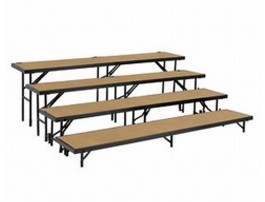Portable Stages & Risers