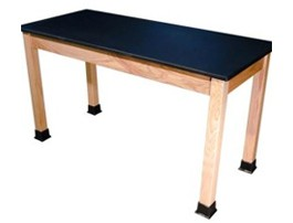 Science Tables