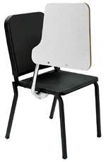 National Public Seating TA82L Melody Chair Tablet Arm