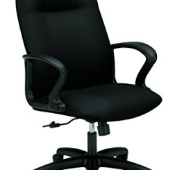 HON Gamut Executive High-Back Chair for Office or Computer Desk