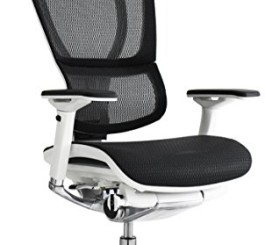 Eurotech Seating iOO iOO-WHT Chair, White