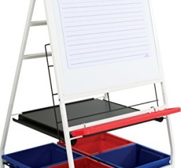 Best-Rite TLC-2 -Deluxe Teacher's Learning Center Easel (805)