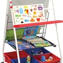 Best-Rite TLC-2 -Deluxe Teacher's Learning Center Easel (805) 2