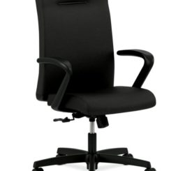 HON Ignition Executive High-Back Task Chair, Standard Base (HIEH1.F.H.U.CU10.T.SB)